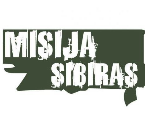 Image result for misija sibiras