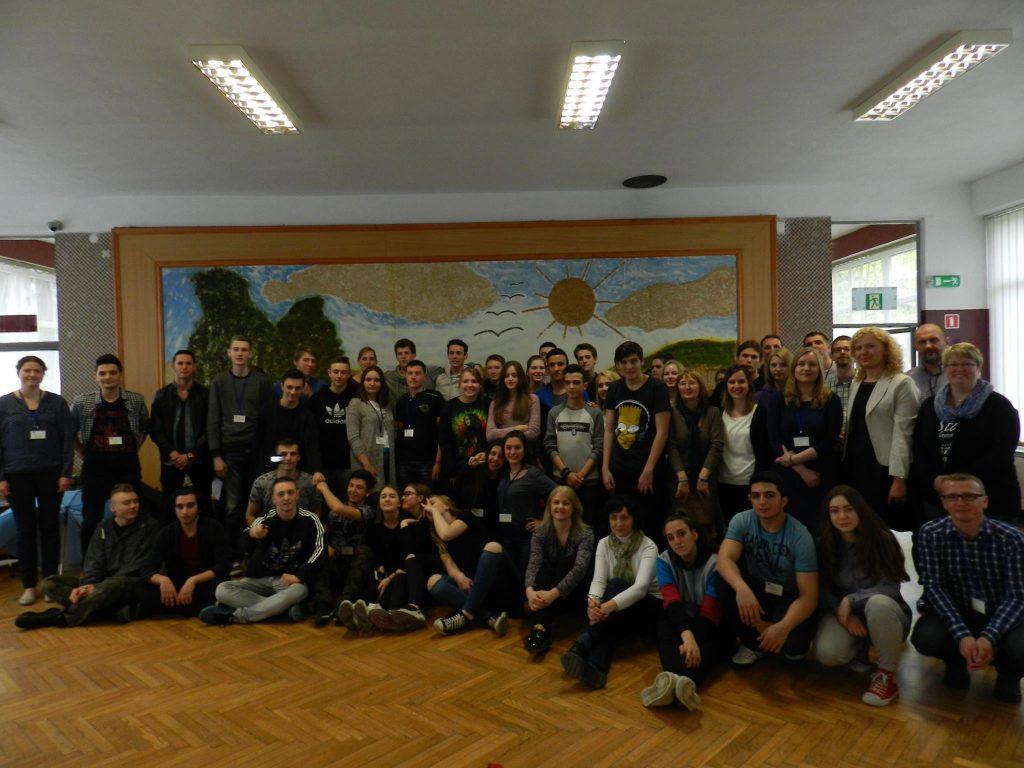 visa-erasmus-grupe-lenkijoje
