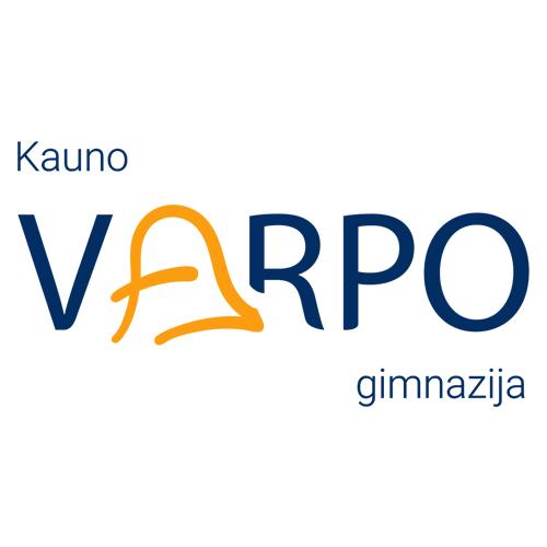 varpoGimnazija_logoMelynasGeltonas